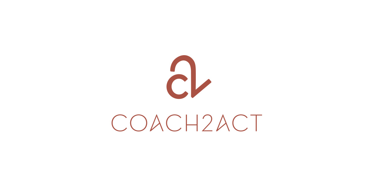 Coach2Act logo