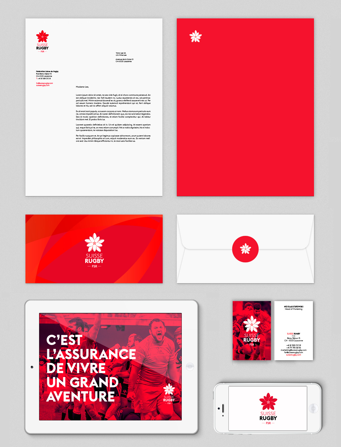 FSR-visual-identity